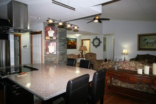 Photo 10: 27 320 JIM COMMON Drive NW: Sherwood Park House Half Duplex for sale : MLS®# E4216651