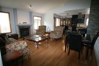 Photo 3: 27 320 JIM COMMON Drive NW: Sherwood Park House Half Duplex for sale : MLS®# E4216651