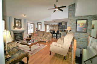 Photo 13: 27 320 JIM COMMON Drive NW: Sherwood Park House Half Duplex for sale : MLS®# E4216651
