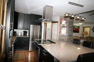Photo 18: 27 320 JIM COMMON Drive NW: Sherwood Park House Half Duplex for sale : MLS®# E4216651
