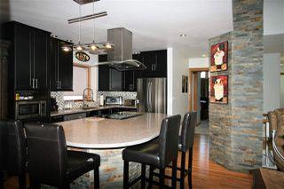 Photo 16: 27 320 JIM COMMON Drive NW: Sherwood Park House Half Duplex for sale : MLS®# E4216651