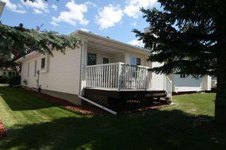 Photo 25: 27 320 JIM COMMON Drive NW: Sherwood Park House Half Duplex for sale : MLS®# E4216651