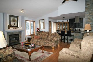 Photo 8: 27 320 JIM COMMON Drive NW: Sherwood Park House Half Duplex for sale : MLS®# E4216651
