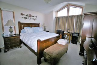 Photo 17: 27 320 JIM COMMON Drive NW: Sherwood Park House Half Duplex for sale : MLS®# E4216651