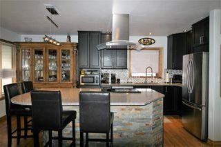 Photo 14: 27 320 JIM COMMON Drive NW: Sherwood Park House Half Duplex for sale : MLS®# E4216651