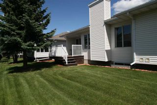 Photo 26: 27 320 JIM COMMON Drive NW: Sherwood Park House Half Duplex for sale : MLS®# E4216651
