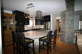 Photo 6: 27 320 JIM COMMON Drive NW: Sherwood Park House Half Duplex for sale : MLS®# E4216651