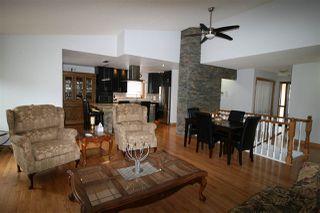 Photo 4: 27 320 JIM COMMON Drive NW: Sherwood Park House Half Duplex for sale : MLS®# E4216651