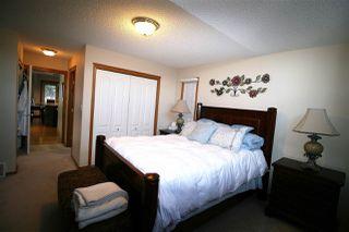 Photo 22: 27 320 JIM COMMON Drive NW: Sherwood Park House Half Duplex for sale : MLS®# E4216651