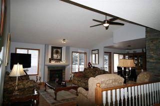 Photo 11: 27 320 JIM COMMON Drive NW: Sherwood Park House Half Duplex for sale : MLS®# E4216651