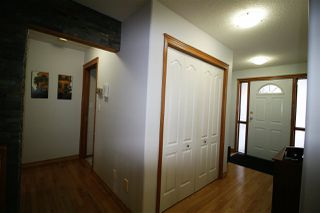 Photo 20: 27 320 JIM COMMON Drive NW: Sherwood Park House Half Duplex for sale : MLS®# E4216651
