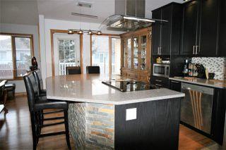 Photo 9: 27 320 JIM COMMON Drive NW: Sherwood Park House Half Duplex for sale : MLS®# E4216651