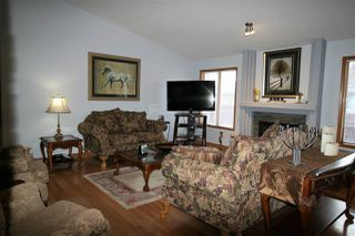 Photo 15: 27 320 JIM COMMON Drive NW: Sherwood Park House Half Duplex for sale : MLS®# E4216651