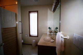 Photo 21: 27 320 JIM COMMON Drive NW: Sherwood Park House Half Duplex for sale : MLS®# E4216651