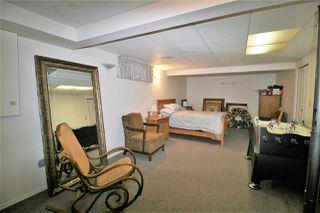 Photo 24: 27 320 JIM COMMON Drive NW: Sherwood Park House Half Duplex for sale : MLS®# E4216651