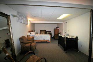 Photo 23: 27 320 JIM COMMON Drive NW: Sherwood Park House Half Duplex for sale : MLS®# E4216651