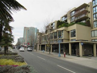 """Photo 3: 718 7831 WESTMINSTER Highway in Richmond: Brighouse Condo for sale in """"THE CAPRI"""" : MLS®# R2505355"""