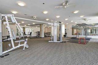 """Photo 5: 718 7831 WESTMINSTER Highway in Richmond: Brighouse Condo for sale in """"THE CAPRI"""" : MLS®# R2505355"""