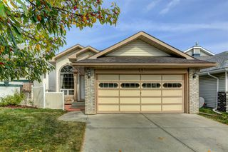 Main Photo: 85 Citadel Gardens NW in Calgary: Citadel Detached for sale : MLS®# A1040271