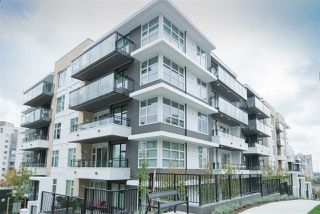 Photo 12: 214 1012 AUCKLAND Street in New Westminster: Uptown NW Condo for sale : MLS®# R2508736