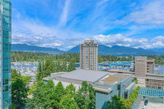 "Photo 19: 1204 1616 BAYSHORE Drive in Vancouver: Coal Harbour Condo for sale in ""Bayshore Gardens"" (Vancouver West)  : MLS®# R2508804"