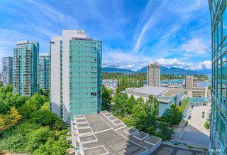 "Photo 20: 1204 1616 BAYSHORE Drive in Vancouver: Coal Harbour Condo for sale in ""Bayshore Gardens"" (Vancouver West)  : MLS®# R2508804"