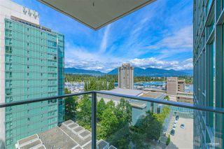 "Photo 18: 1204 1616 BAYSHORE Drive in Vancouver: Coal Harbour Condo for sale in ""Bayshore Gardens"" (Vancouver West)  : MLS®# R2508804"