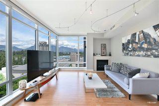 "Photo 12: 1204 1616 BAYSHORE Drive in Vancouver: Coal Harbour Condo for sale in ""Bayshore Gardens"" (Vancouver West)  : MLS®# R2508804"