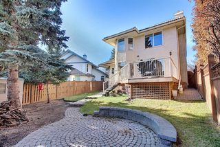 Photo 45: 84 Strathdale Close SW in Calgary: Strathcona Park Detached for sale : MLS®# A1046971