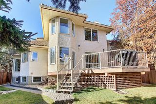 Photo 44: 84 Strathdale Close SW in Calgary: Strathcona Park Detached for sale : MLS®# A1046971