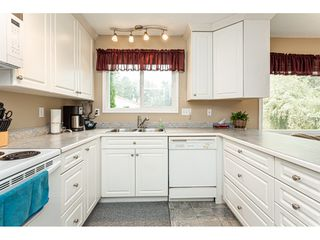 Photo 13: 11 3350 Elmwood Drive in Abbotsford: Central Abbotsford Townhouse for sale : MLS®# R2515809