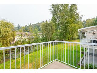 Photo 35: 11 3350 Elmwood Drive in Abbotsford: Central Abbotsford Townhouse for sale : MLS®# R2515809