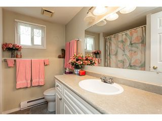 Photo 29: 11 3350 Elmwood Drive in Abbotsford: Central Abbotsford Townhouse for sale : MLS®# R2515809