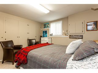 Photo 33: 11 3350 Elmwood Drive in Abbotsford: Central Abbotsford Townhouse for sale : MLS®# R2515809