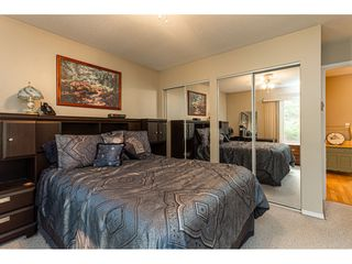 Photo 16: 11 3350 Elmwood Drive in Abbotsford: Central Abbotsford Townhouse for sale : MLS®# R2515809