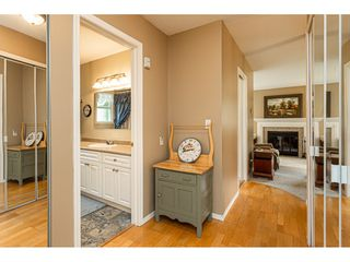 Photo 22: 11 3350 Elmwood Drive in Abbotsford: Central Abbotsford Townhouse for sale : MLS®# R2515809