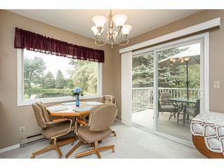 Photo 8: 11 3350 Elmwood Drive in Abbotsford: Central Abbotsford Townhouse for sale : MLS®# R2515809
