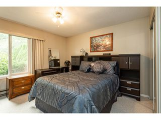 Photo 15: 11 3350 Elmwood Drive in Abbotsford: Central Abbotsford Townhouse for sale : MLS®# R2515809