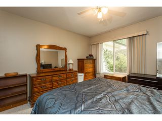 Photo 17: 11 3350 Elmwood Drive in Abbotsford: Central Abbotsford Townhouse for sale : MLS®# R2515809
