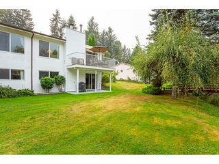 Photo 39: 11 3350 Elmwood Drive in Abbotsford: Central Abbotsford Townhouse for sale : MLS®# R2515809