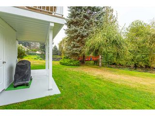Photo 40: 11 3350 Elmwood Drive in Abbotsford: Central Abbotsford Townhouse for sale : MLS®# R2515809