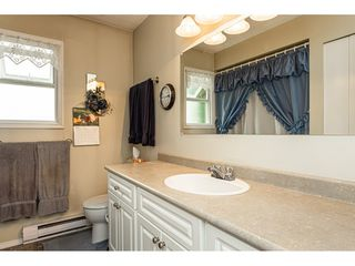 Photo 18: 11 3350 Elmwood Drive in Abbotsford: Central Abbotsford Townhouse for sale : MLS®# R2515809