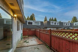 "Photo 18: 48 21555 DEWDNEY TRUNK Road in Maple Ridge: West Central Condo for sale in ""RICHMOND COURT"" : MLS®# R2517644"