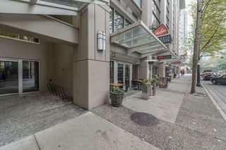 Photo 32: 1824 938 SMITHE Street in Vancouver: Downtown VW Condo for sale (Vancouver West)  : MLS®# R2517862