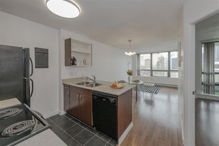 Photo 2: 1824 938 SMITHE Street in Vancouver: Downtown VW Condo for sale (Vancouver West)  : MLS®# R2517862