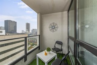 Photo 14: 1824 938 SMITHE Street in Vancouver: Downtown VW Condo for sale (Vancouver West)  : MLS®# R2517862