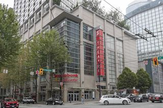 Photo 20: 1824 938 SMITHE Street in Vancouver: Downtown VW Condo for sale (Vancouver West)  : MLS®# R2517862