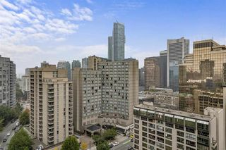 Photo 15: 1824 938 SMITHE Street in Vancouver: Downtown VW Condo for sale (Vancouver West)  : MLS®# R2517862