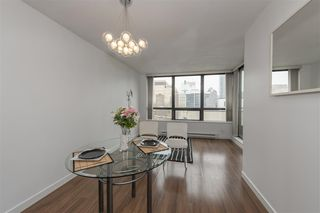 Photo 3: 1824 938 SMITHE Street in Vancouver: Downtown VW Condo for sale (Vancouver West)  : MLS®# R2517862
