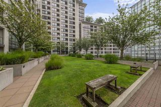 Photo 19: 1824 938 SMITHE Street in Vancouver: Downtown VW Condo for sale (Vancouver West)  : MLS®# R2517862